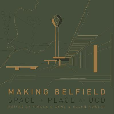 Making Belfield Jacket Image