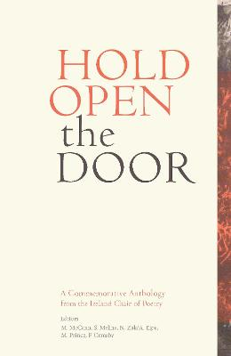 Hold Open the Door Jacket Image