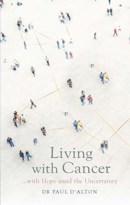 Living with Cancer Jacket Image