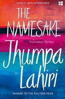 Jacket image for The Namesake