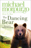 Jacket image for The Dancing Bear