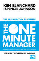 Jacket image for The One Minute Manager