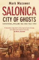 Jacket image for Salonica, City of Ghosts