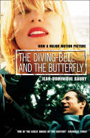 Jacket image for The Diving-Bell and The Butterfly