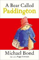 Jacket image for A Bear Called Paddington