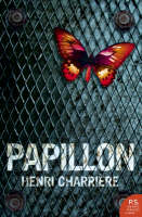 Jacket image for Papillon