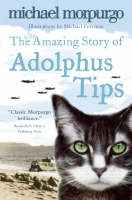 Jacket image for The Amazing Story of Adolphus Tips