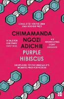 Jacket image for The Purple Hibiscus