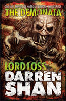 Jacket image for Lord Loss