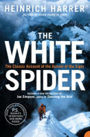 Jacket image for The White Spider: The Ascent of the Eiger