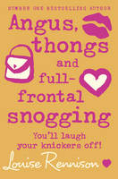 Jacket image for Angus, Thongs and Full-frontal Snogging