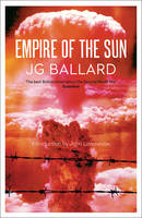 Jacket image for Empire of the Sun