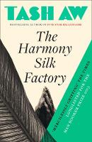 Jacket image for The Harmony Silk Factory