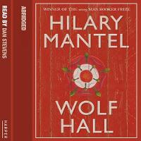 Jacket image for Wolf Hall