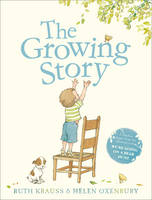 Jacket image for The Growing Story
