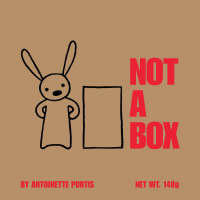 Jacket image for Not a Box