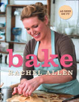 Jacket image for Bake