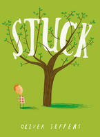 Jacket image for Stuck