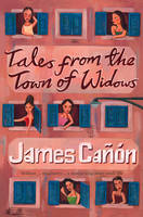 Jacket image for Tales from the Town of Widows