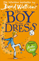 Jacket image for The Boy in the Dress