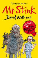 Jacket image for Mr Stink