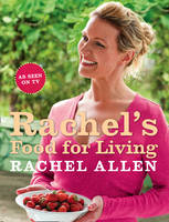 Jacket image for Rachel's Food for Living