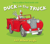 Jacket image for Duck in the Truck