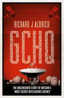 Jacket image for GCHQ