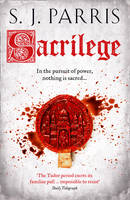 Jacket image for Sacrilege