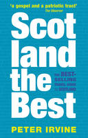 Jacket image for Scotland the Best
