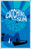 Jacket image for Catching the Sun