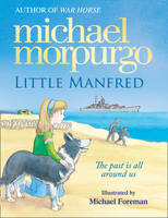 Jacket image for Little Manfred