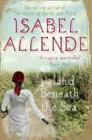 Jacket image for Island Beneath the Sea