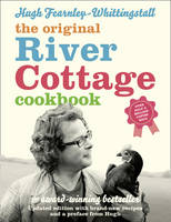 Jacket image for The River Cottage Cookbook