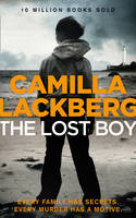 Jacket image for The Lost Boy