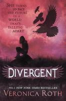 Jacket image for Divergent