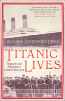 Jacket image for Titanic Lives