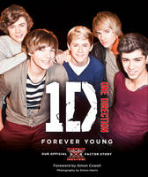 Jacket image for One Direction: Forever Young