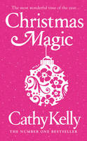 Jacket image for Christmas Magic