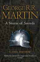 Jacket image for A Storm of Swords: Part 1 Steel and Snow Part 1