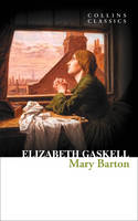 Jacket image for Mary Barton