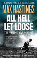 Jacket image for All Hell Let Loose: The World at War 1939-1945