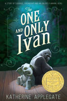 Jacket image for The One and Only Ivan
