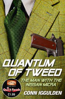 Jacket image for The Quantum of Tweed
