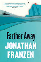Jacket image for Farther Away