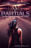 Jacket image for Partials