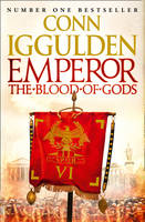 Jacket image for Emperor: The Blood of Gods