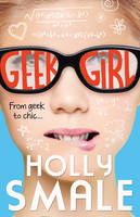 Jacket image for Geek Girl