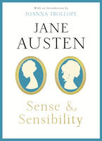 Jacket image for Sense & Sensibility