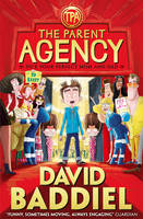 Jacket image for The Parent Agency